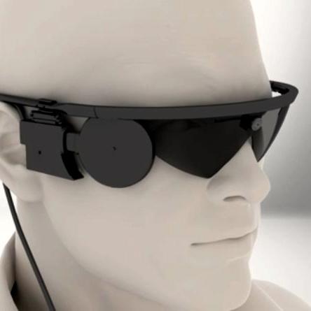 """Ya existe un """"ojo biónico"""" capaz de devolver la visión"""