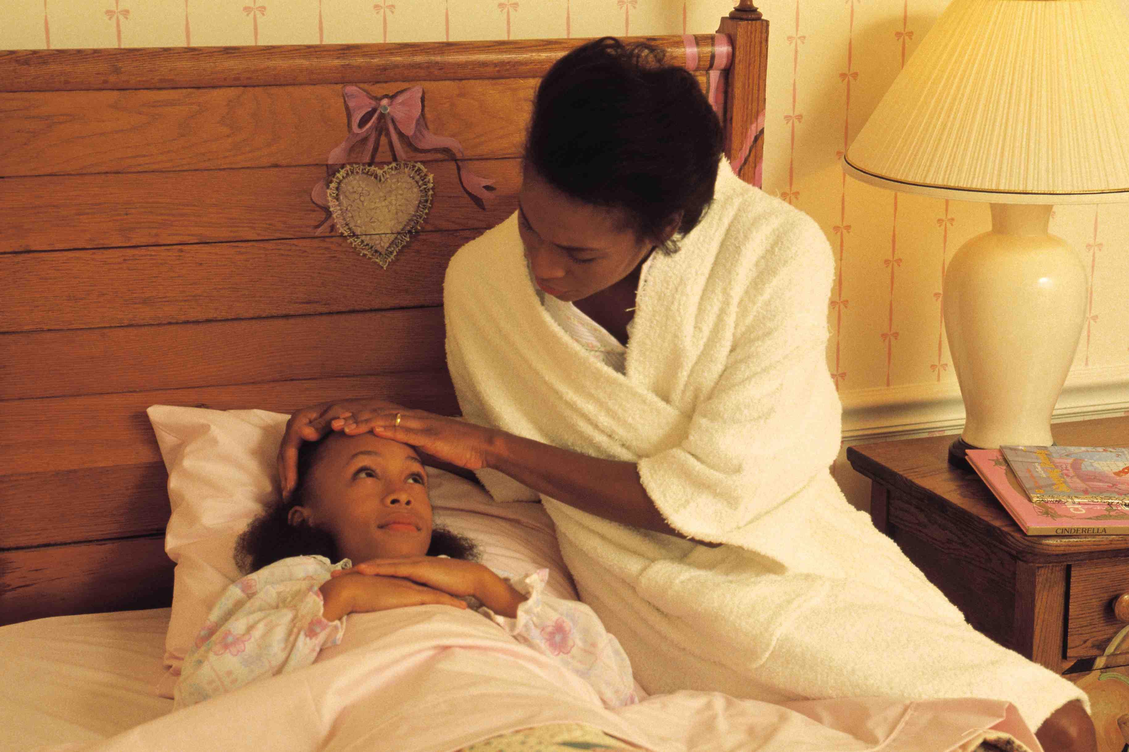 Limpieza del hogar y cuidado cuando tienes a alguien enfermo en casa