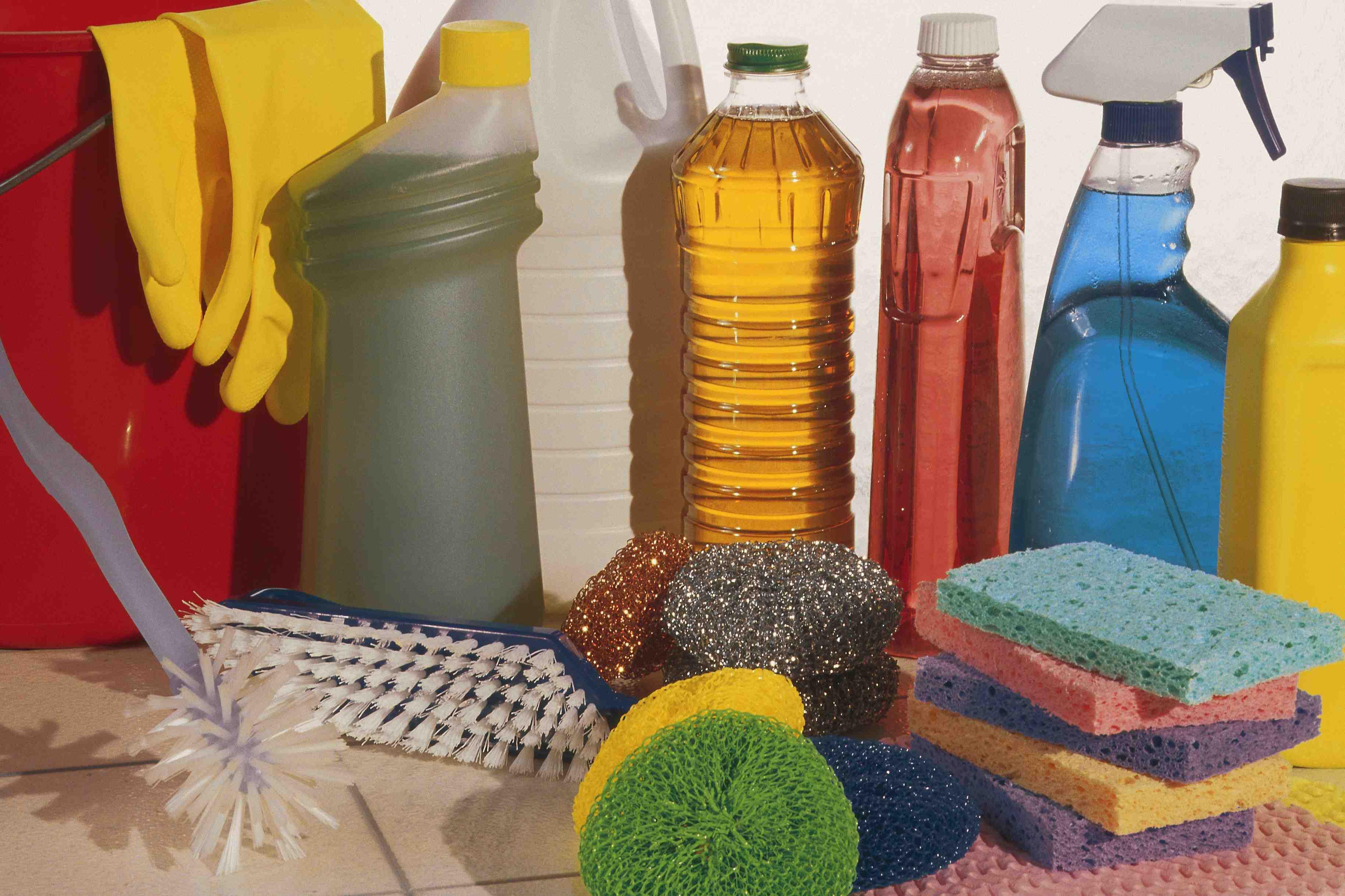 Mantener la residencia estudiantil limpia y tener hábitos saludables, ¡sí, se puede!