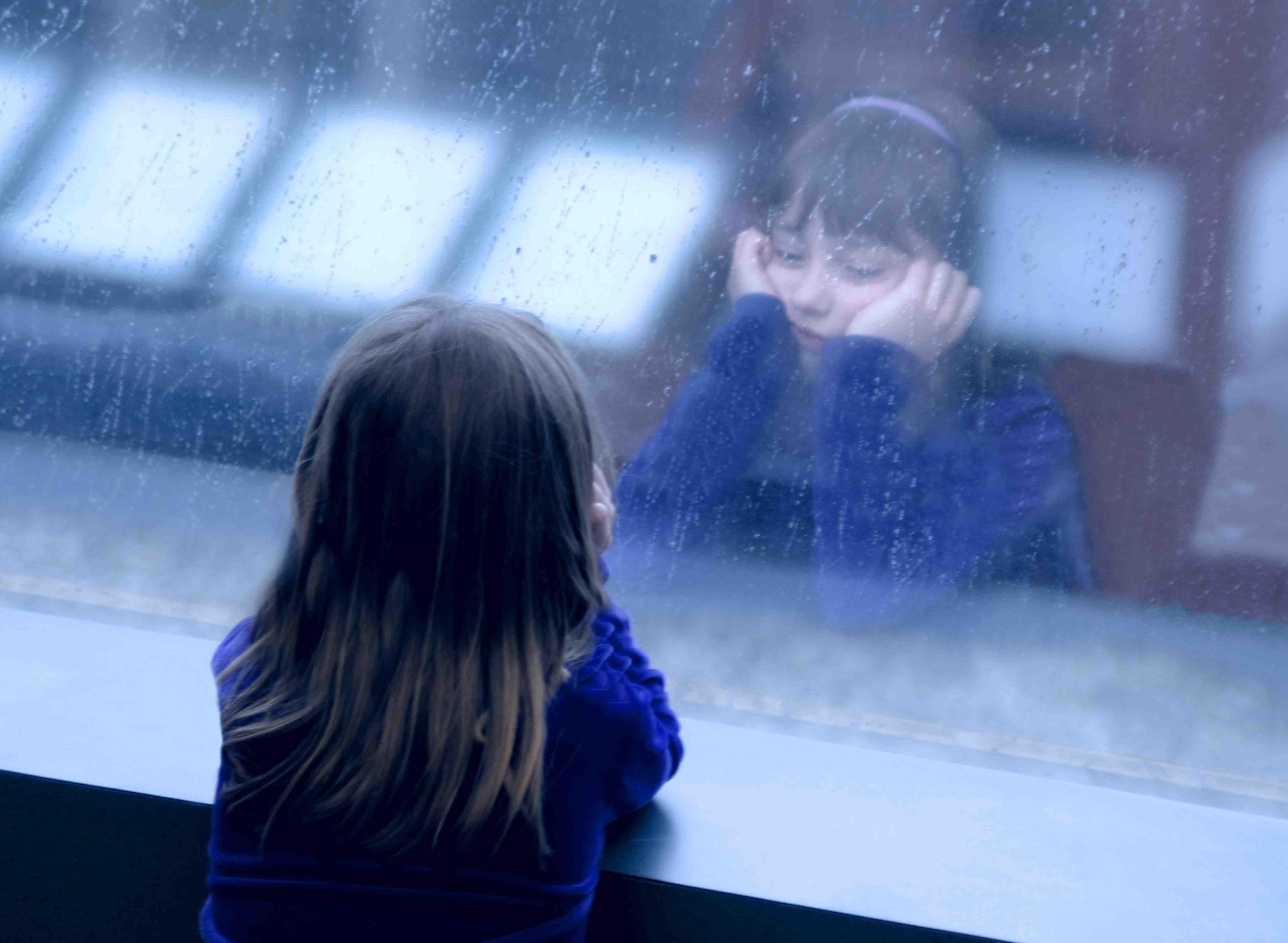 ¿Más deprimido de la cuenta por el invierno?  Entérate sobre el trastorno afectivo estacional