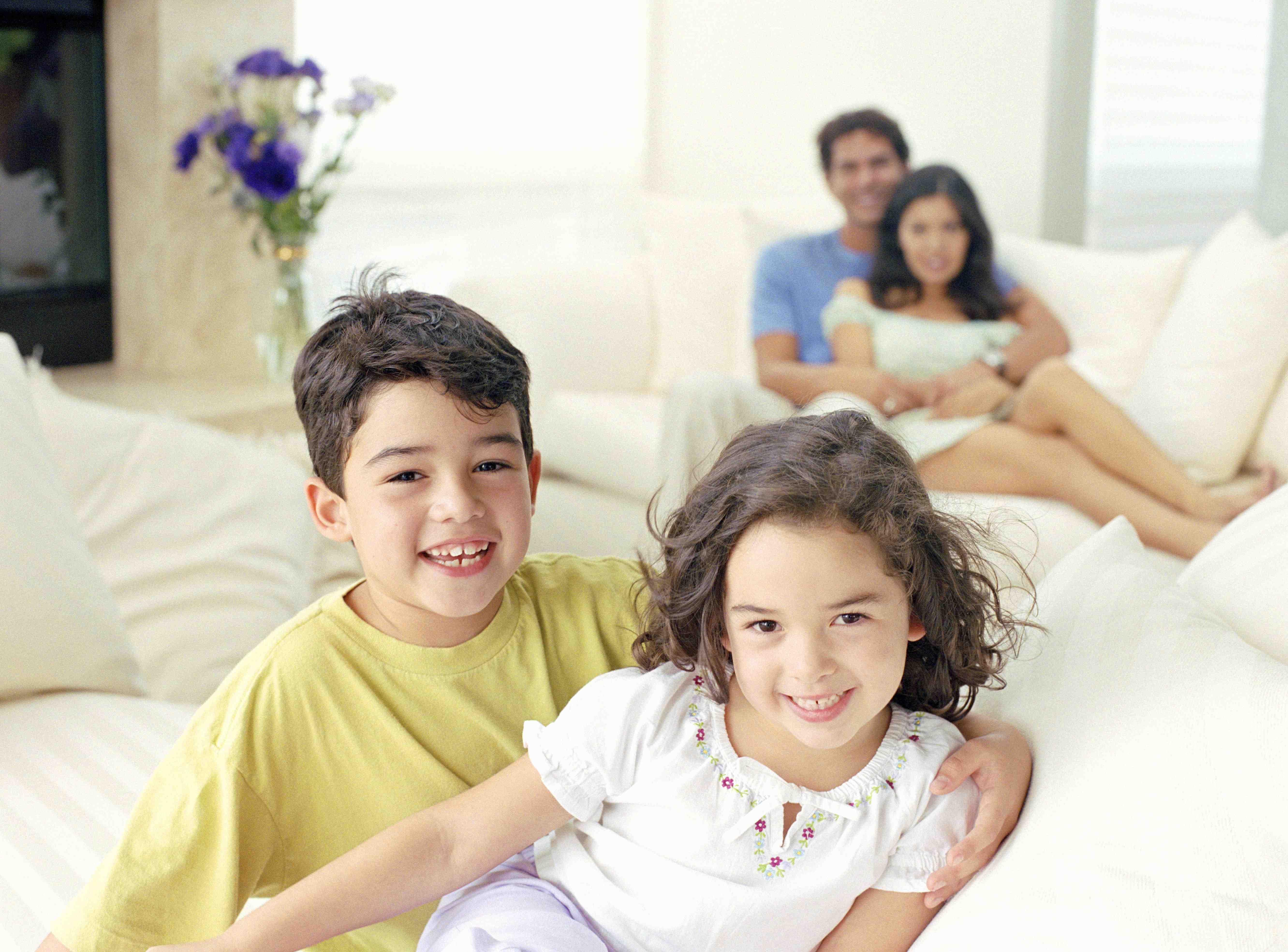 Cómo proteger a tus niños de la gripe