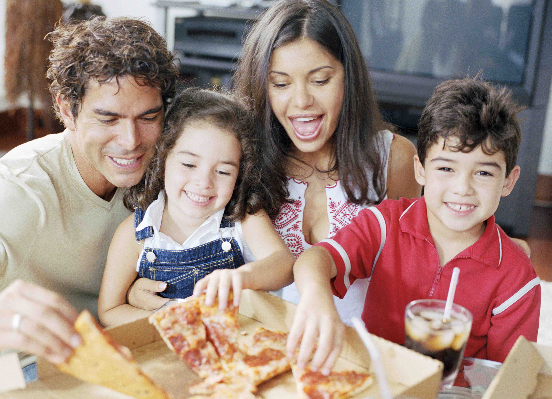 Hábitos saludables en el hogar