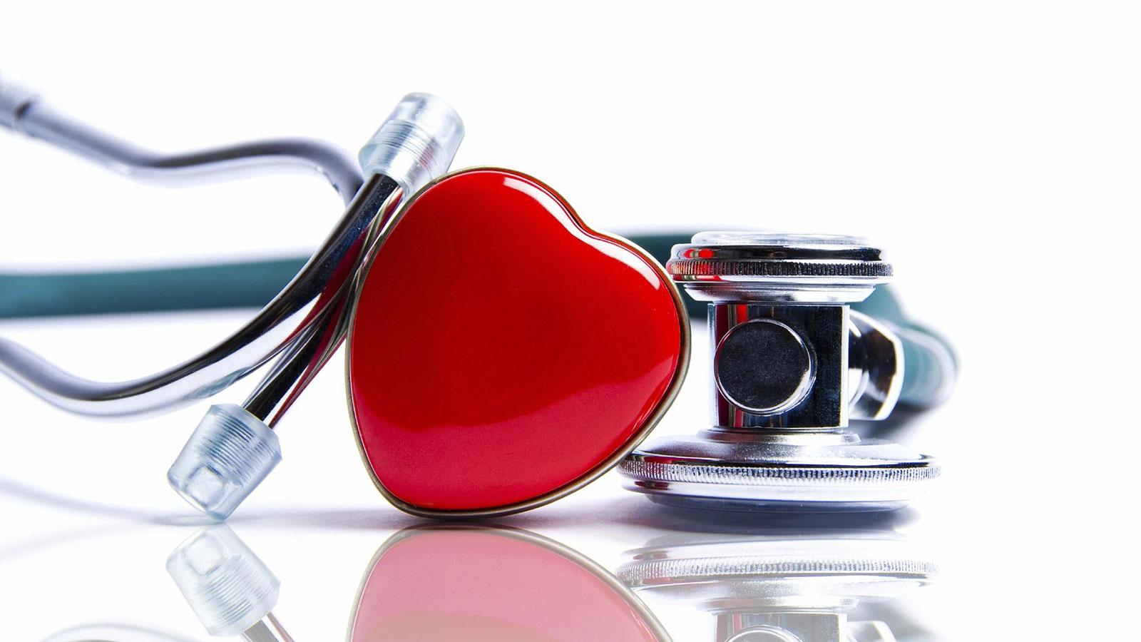 Conozca su Nivel de Riesgo de Enfermedades del Corazón