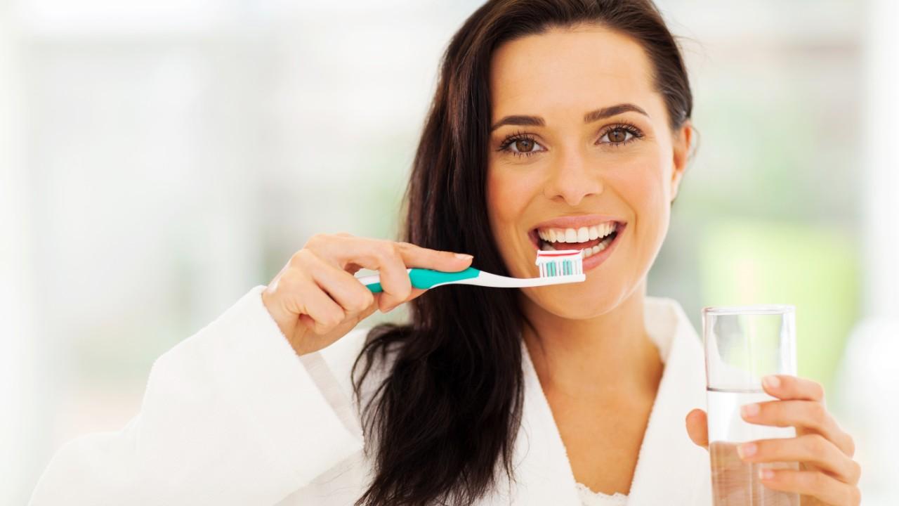 Consejos para la buena limpieza de tus dientes