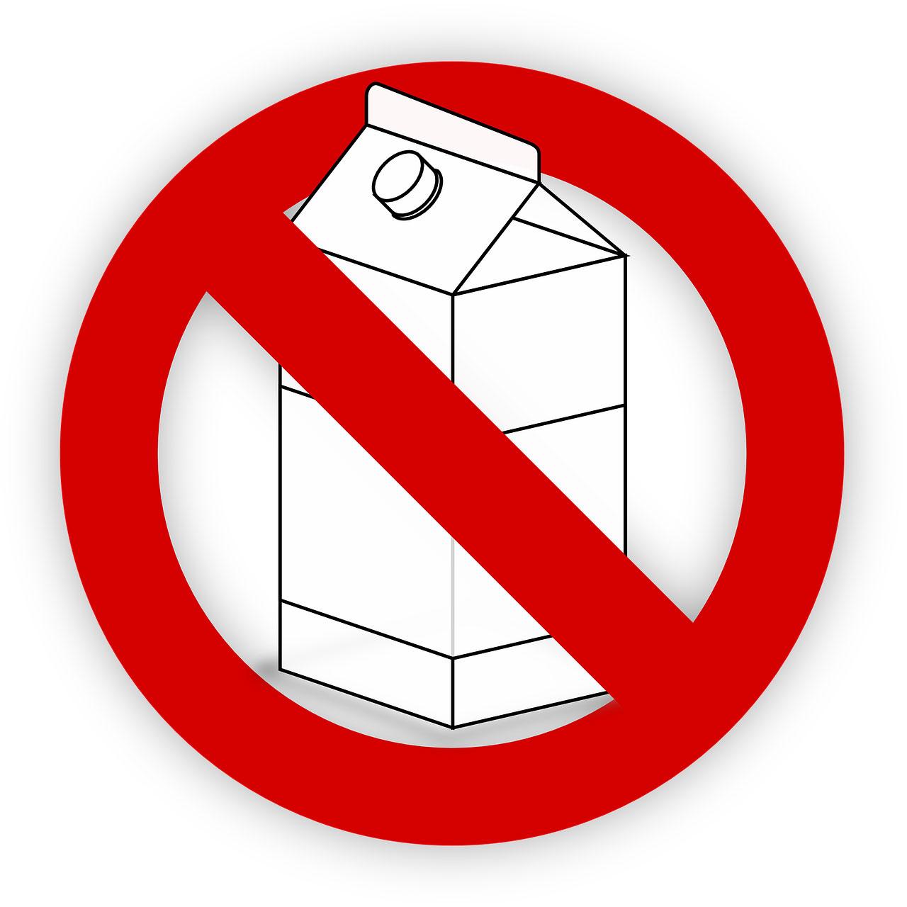 Nueva información sobre la intolerancia a la lactosa