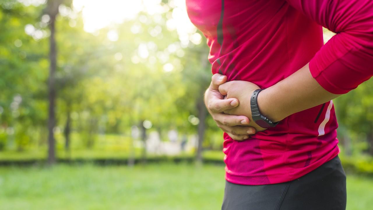 ¿Padeces de diarrea cuando corres?