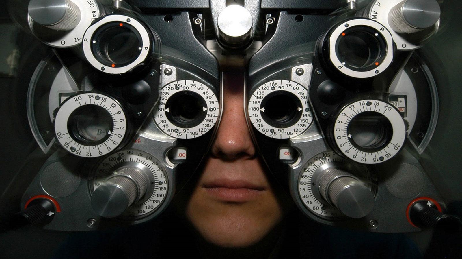 La Salud Visual y el Optómetra