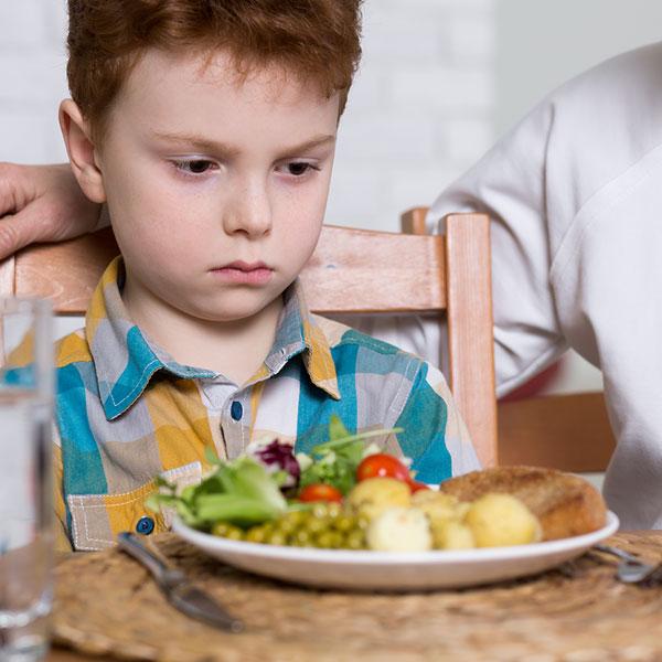 Autismo y Nutrición (primera parte)
