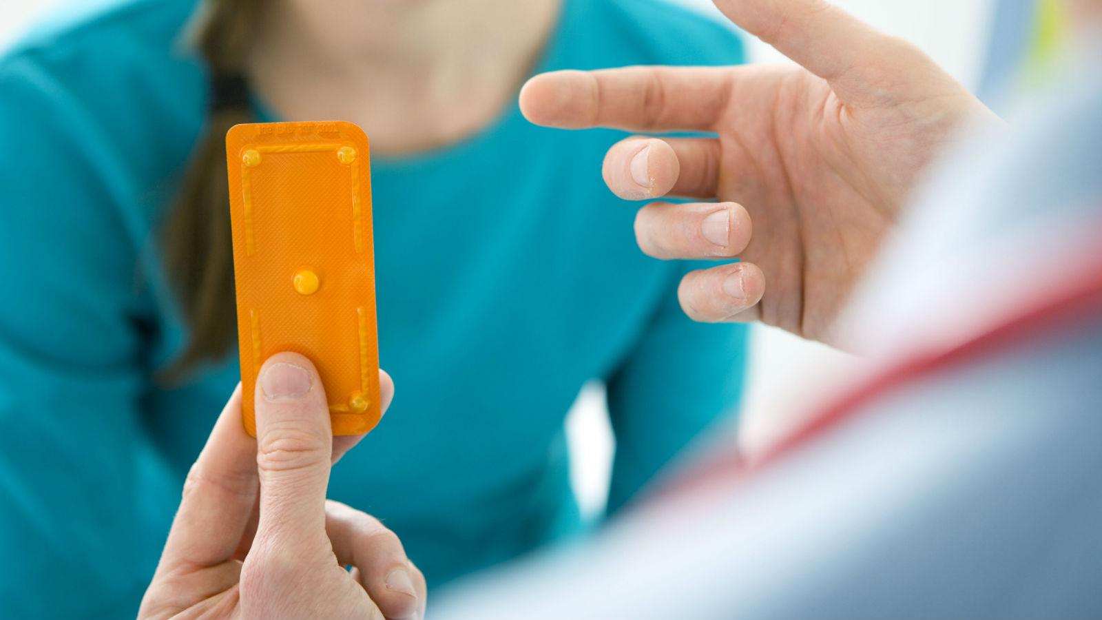 ELLA – El nuevo anticonceptivo de emergencia
