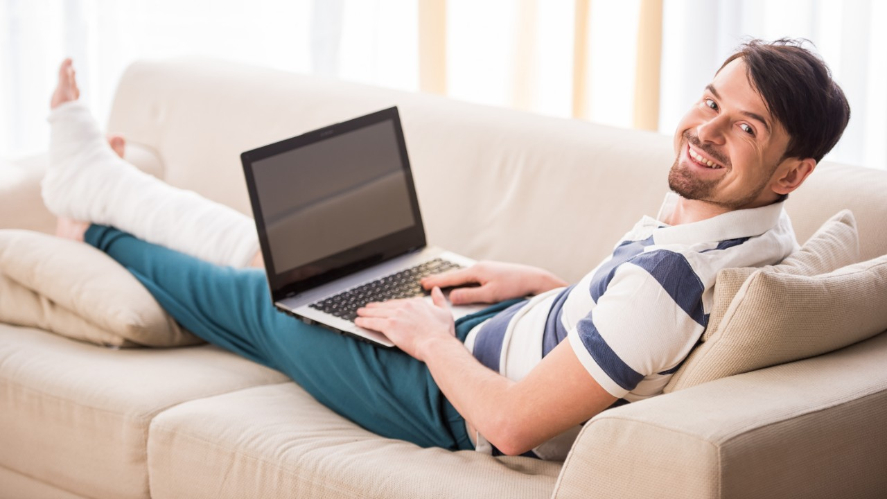 las laptops y la infertilidad masculina