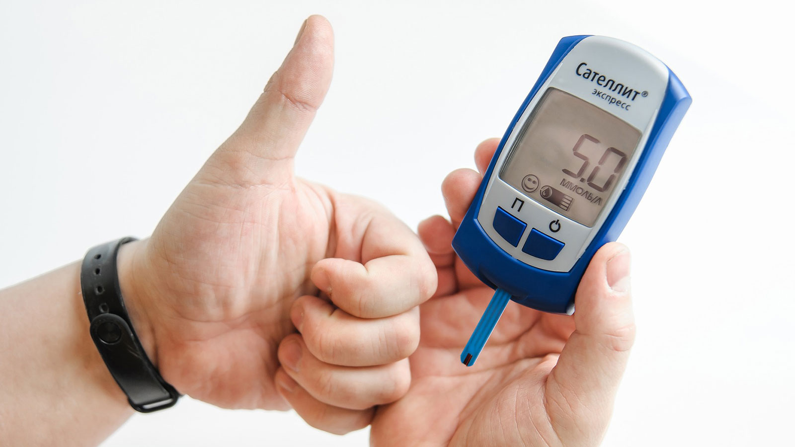 ¡Toma consciencia de la diabetes!