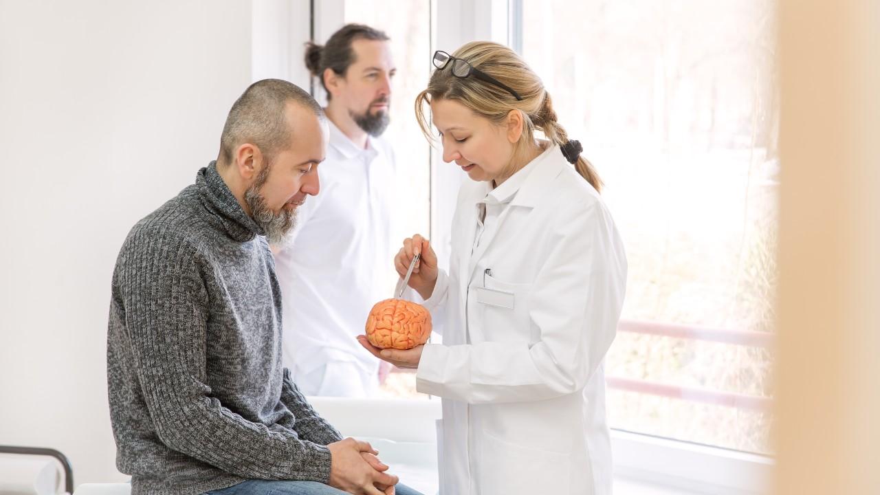 Ejercicios para las personas con esclerosis múltiple (Parte I)