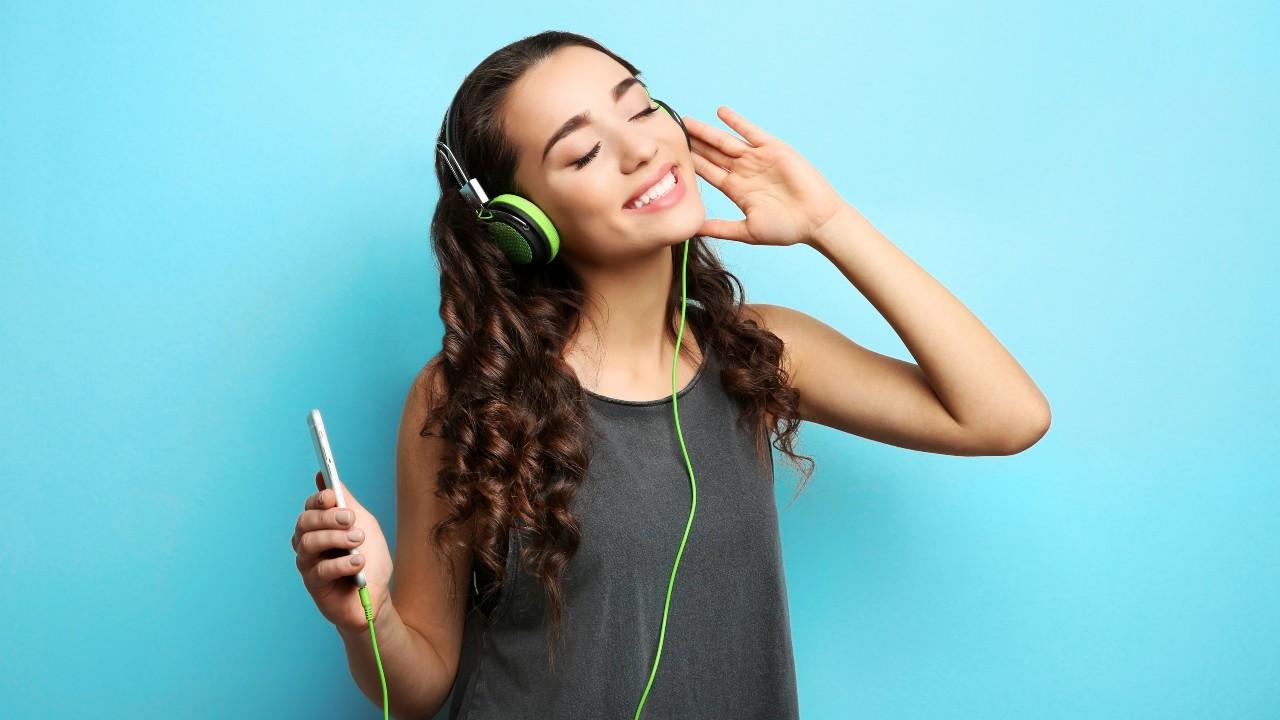 La música no sólo le hace bien al espíritu, también ayuda al corazón