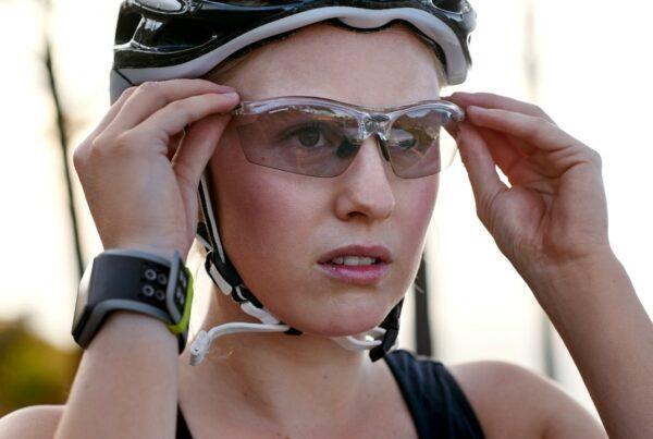 El deporte y los ojos