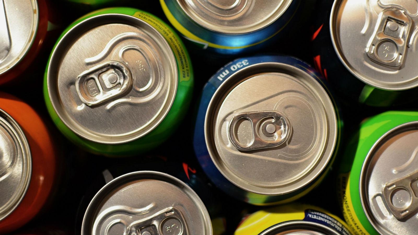 ¿Se te subió la presión arterial? Puede ser culpa de las bebidas azucaradas