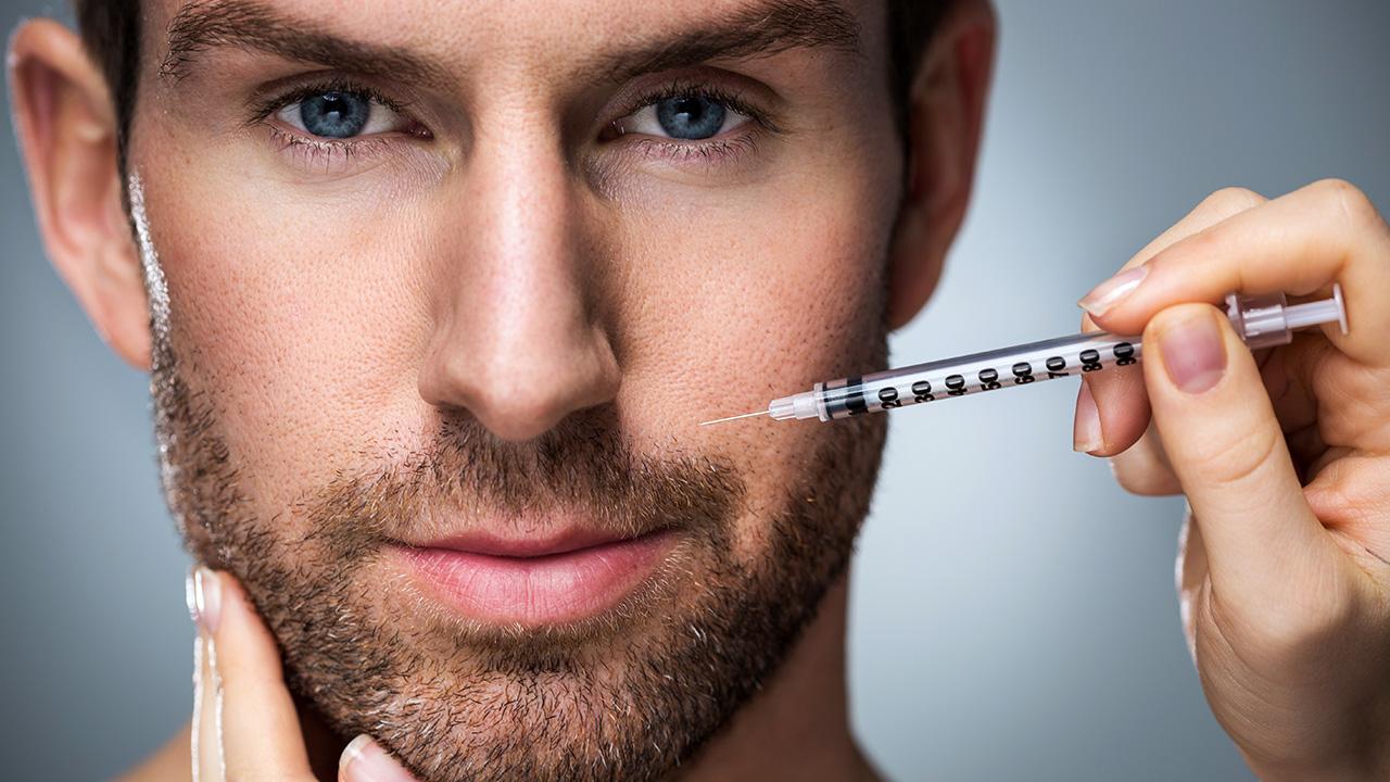 La cirugía estética también es para los hombres