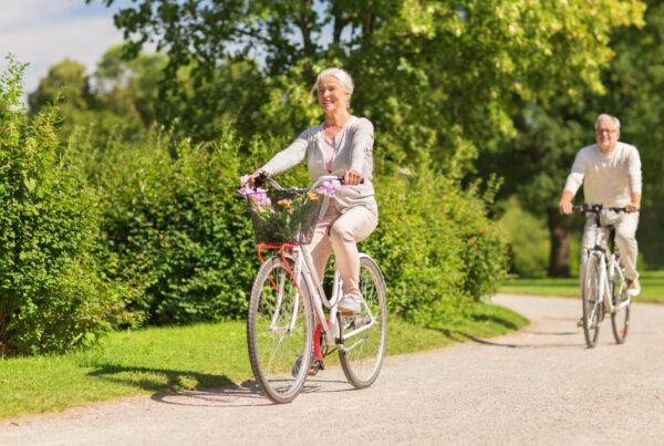 Si padeces de artritis reumatoide te conviene el ejercicio