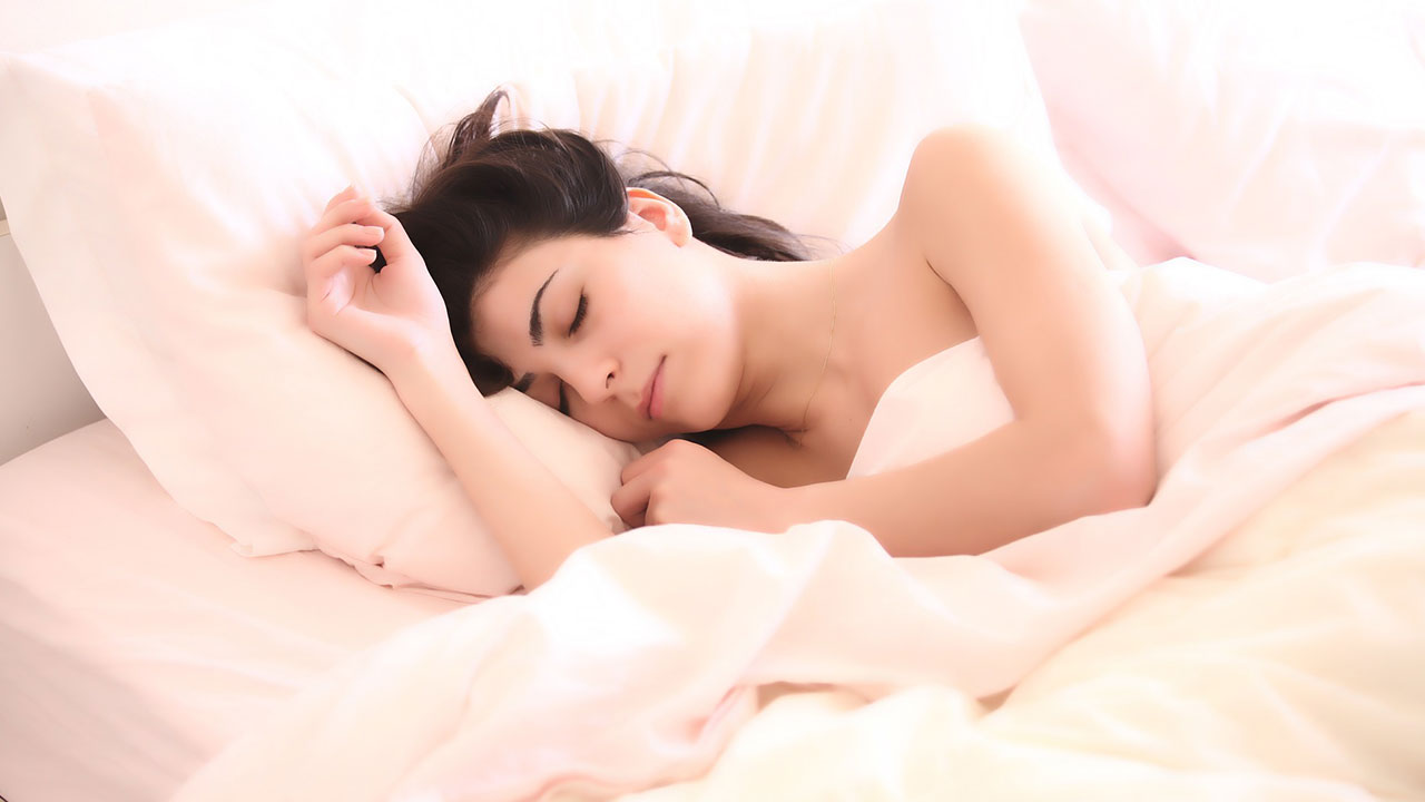 Dormir más para aprender mejor