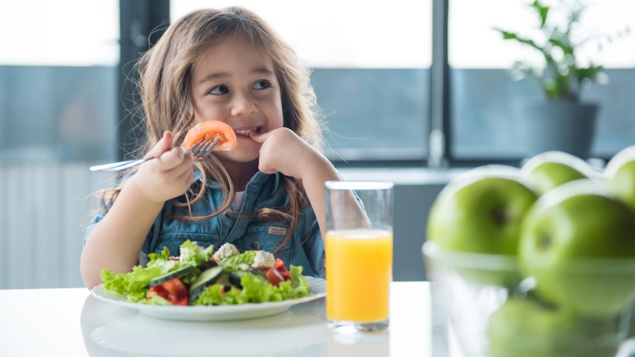 10 maneras de fomentar los buenos hábitos alimenticios ¡desde temprano!