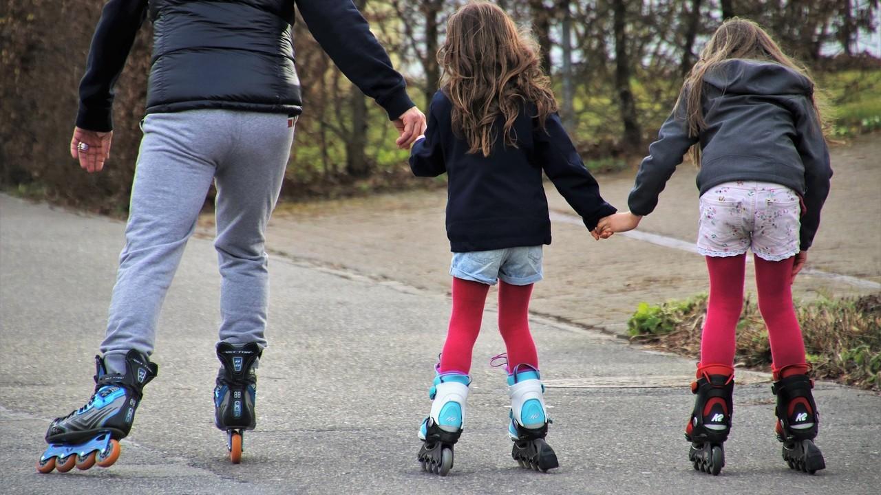 6 consejos para estimular a tus hijos a ser más activos