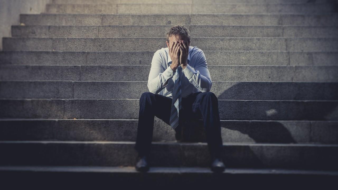 El desempleo puede hacerte perder la cabeza ¿Cómo evitarlo?