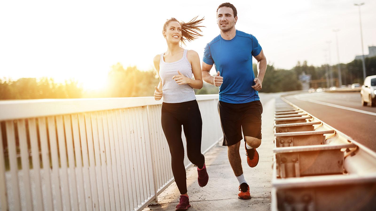 Hacer ejercicio para evitar el cáncer