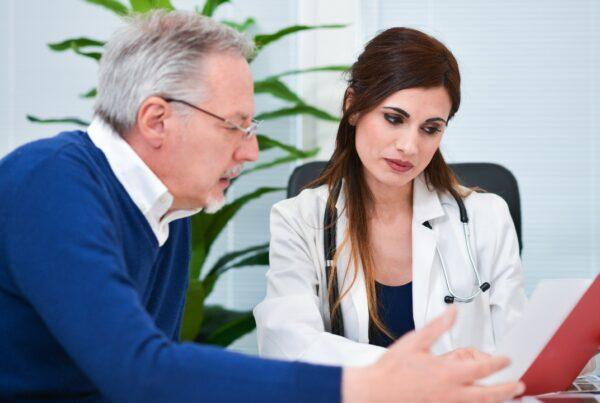 La andropausia (menopausia masculina): ¿mito o realidad?