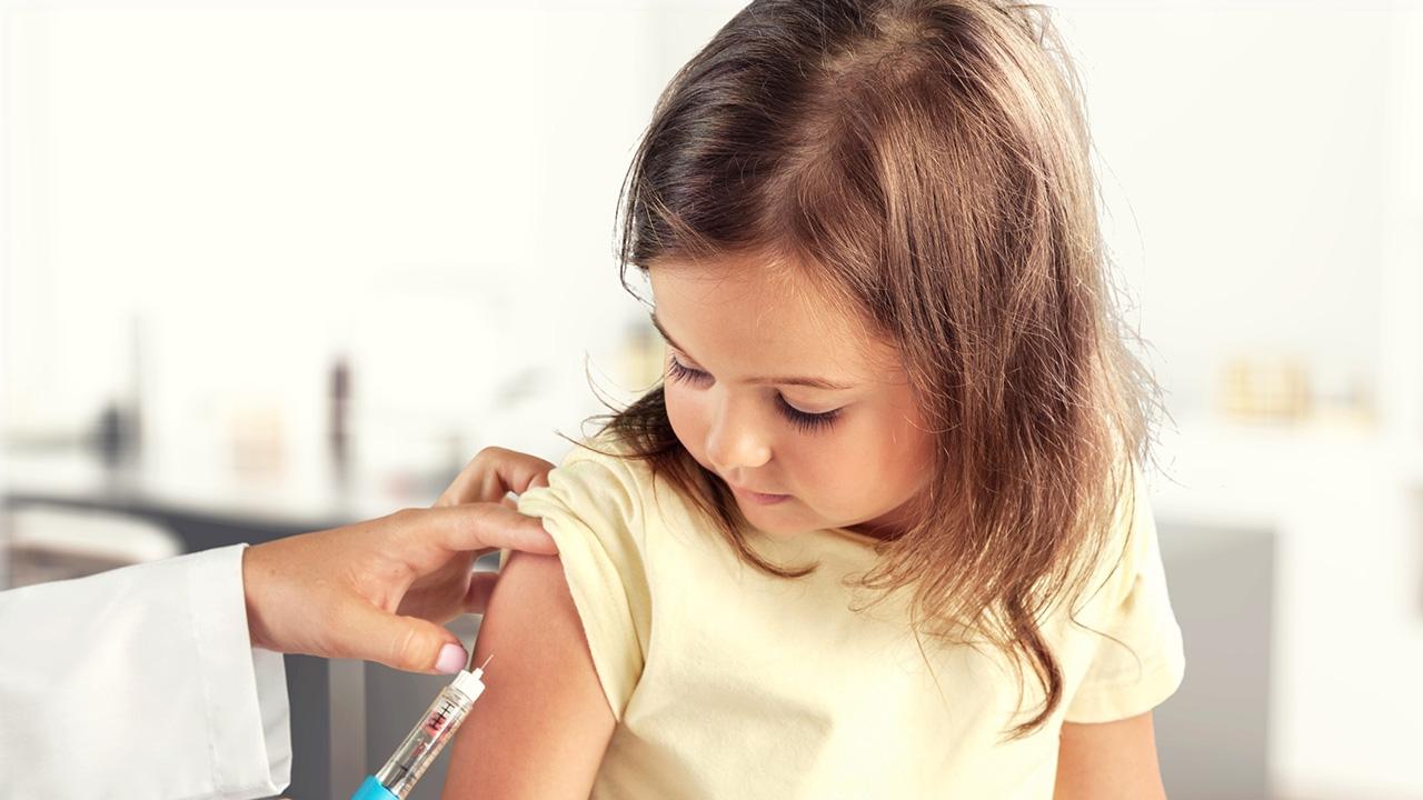 La edad adecuada para que las niñas reciban la vacuna contra el VPH es 9 años