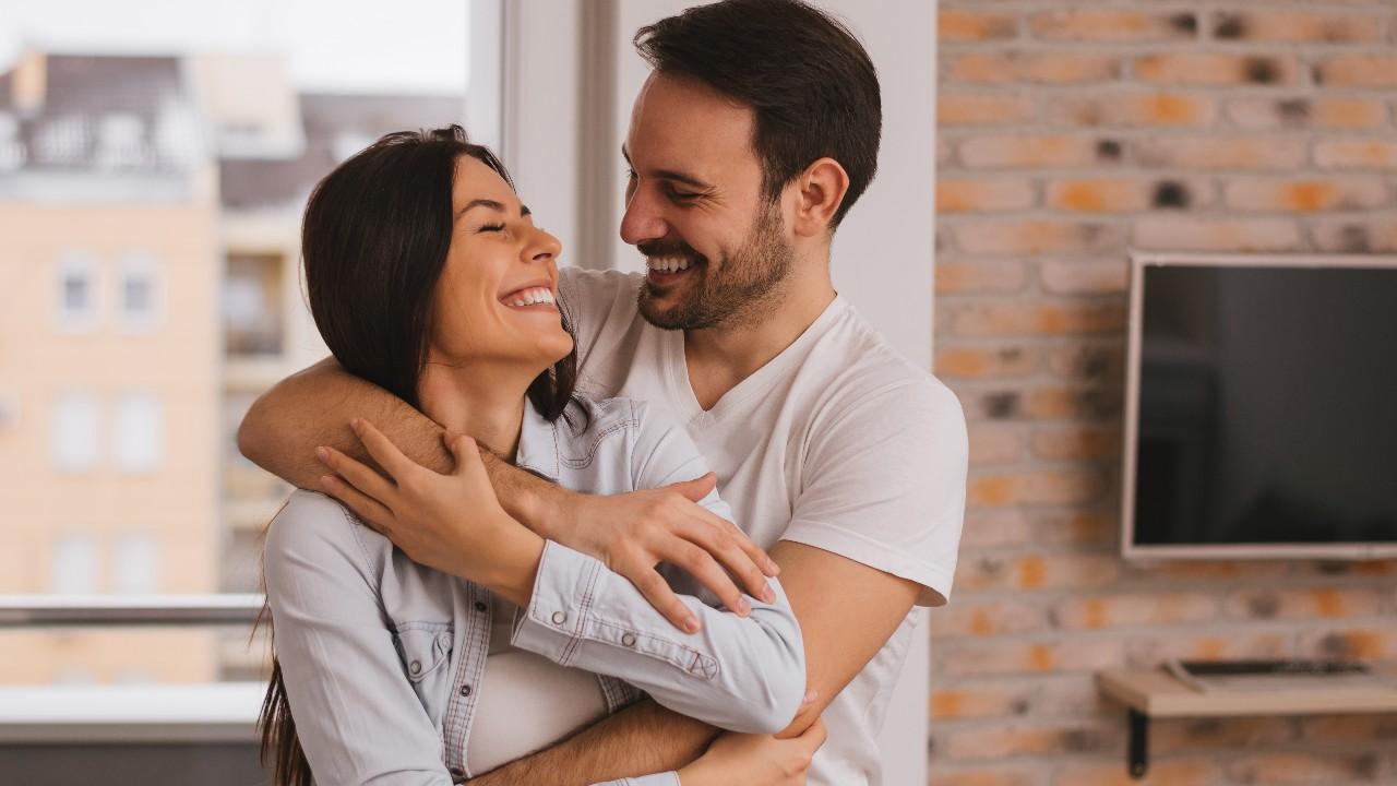 Las relaciones estables contribuyen a una mejor salud