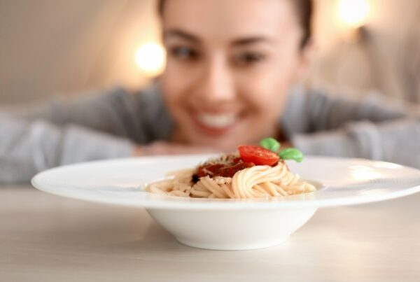 Disfruta una buena pasta ¡sin sentirte culpable!