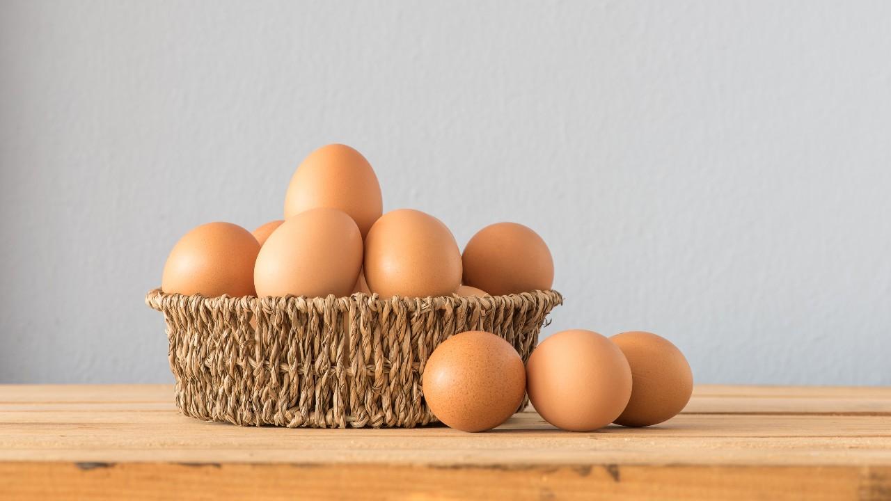 ¡Mucho cuidado con el huevo! – para que no perjudique tu salud