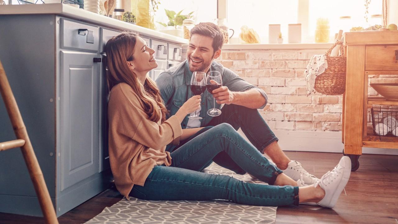 El vino tinto y tu salud
