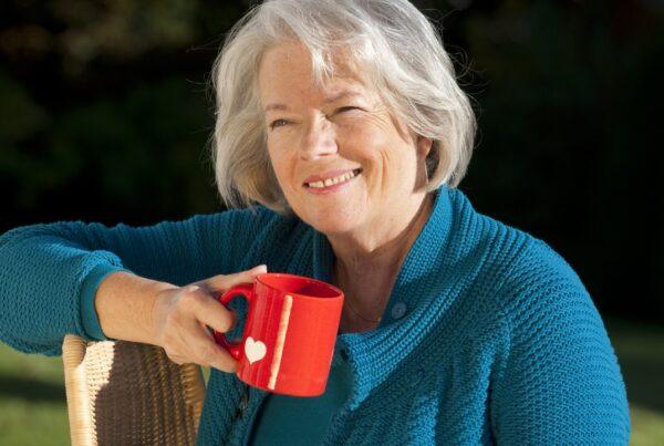 La cafeína y la demencia