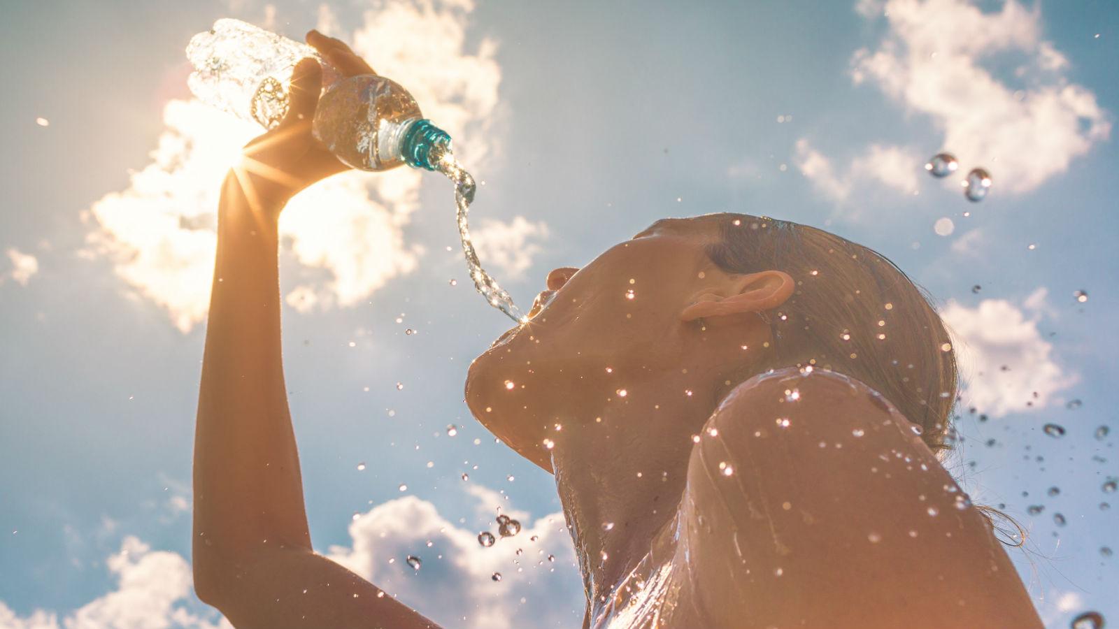 Los alimentos y la hidratación – 7 consejos para un cuerpo hidratado