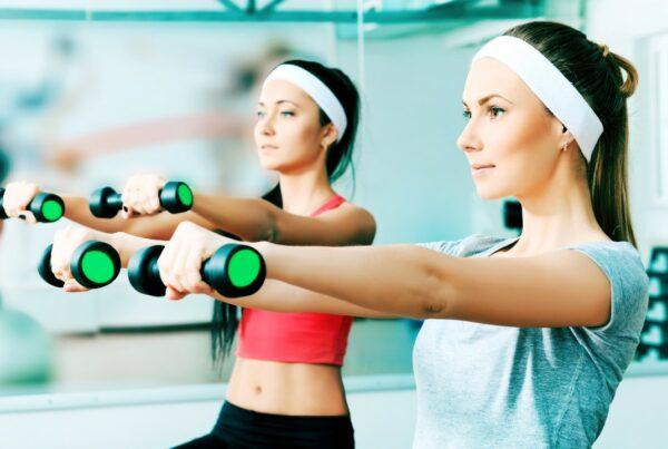 Aumenta la evidencia: El ejercicio mejora la salud en la mediana edad