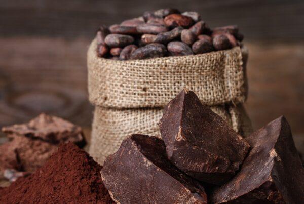 Los flavanoles del cacao podrían reducir la presión arterial