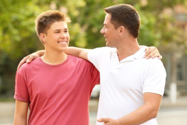 Sentirse agradecidos es clave para la salud mental de los adolescentes