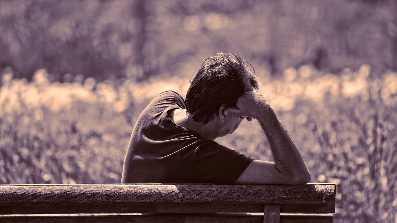 Los hombres se deprimen más después de un accidente cerebrovascular (derrame cerebral)
