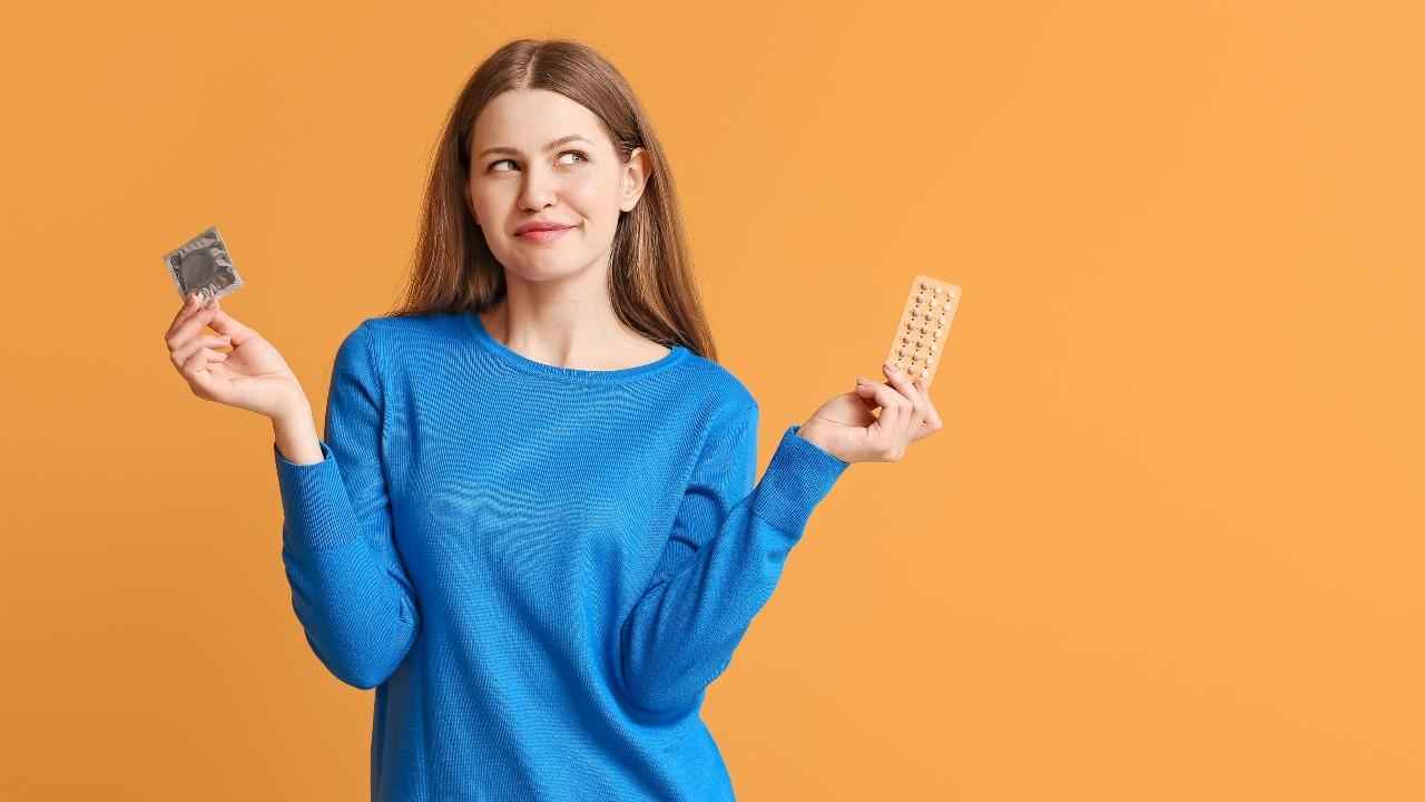 Mitos y realidades sobre la anticoncepción.