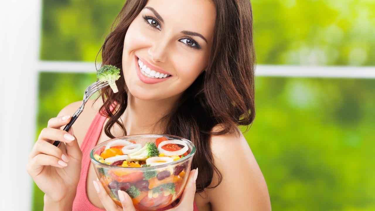 Año Nuevo, ¡dieta nueva!  10 consejos para que comiences hoy mismo.