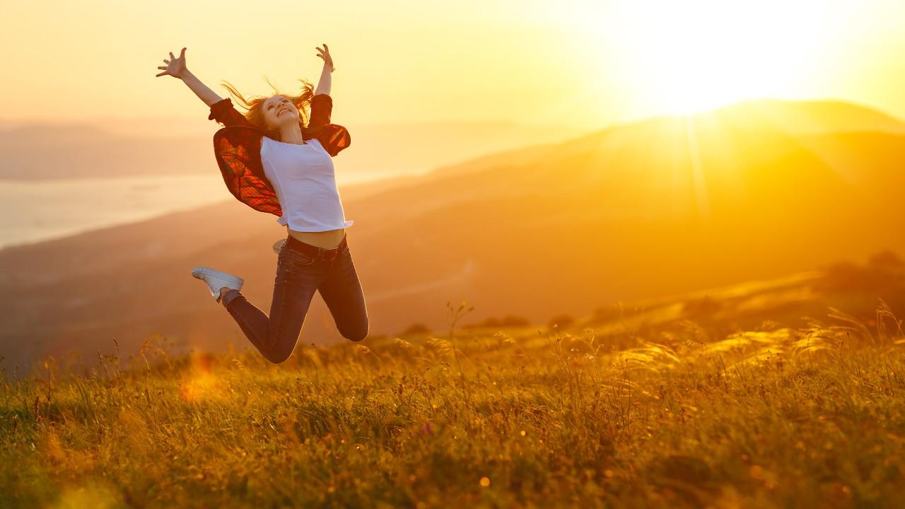Aumenta tu energía fácil y naturalmente