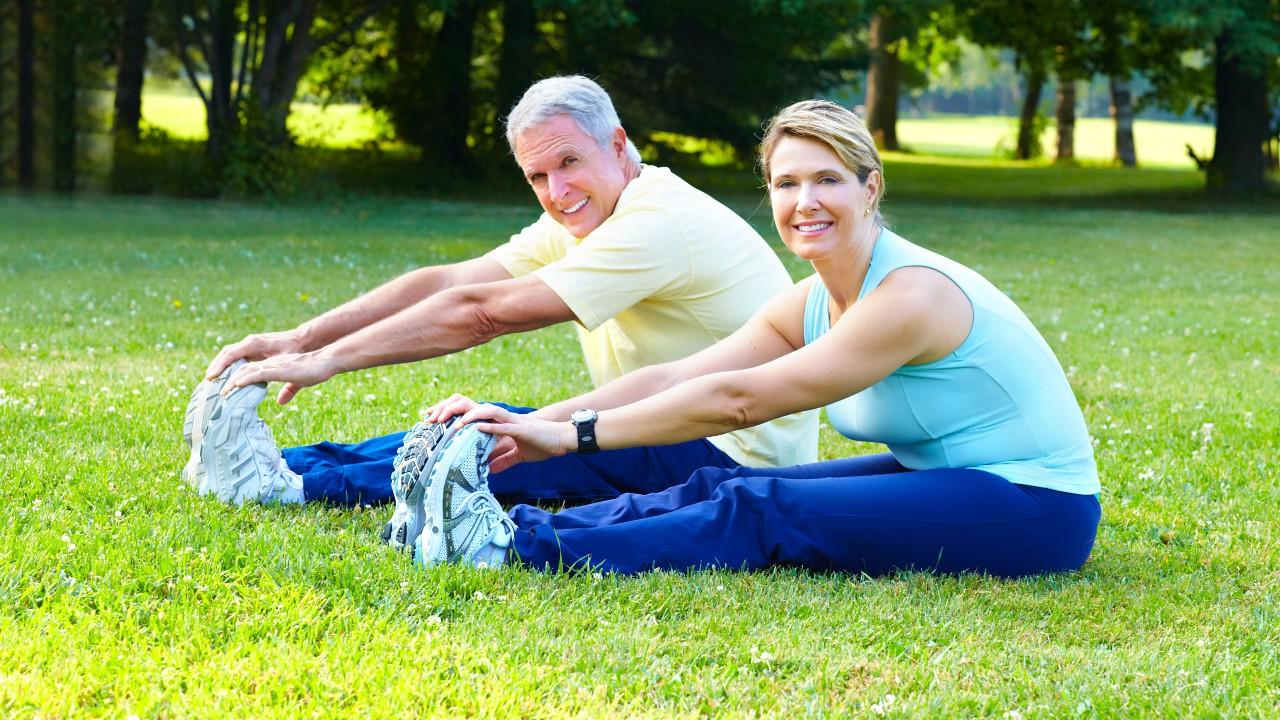 El ejercicio puede alargar la vida