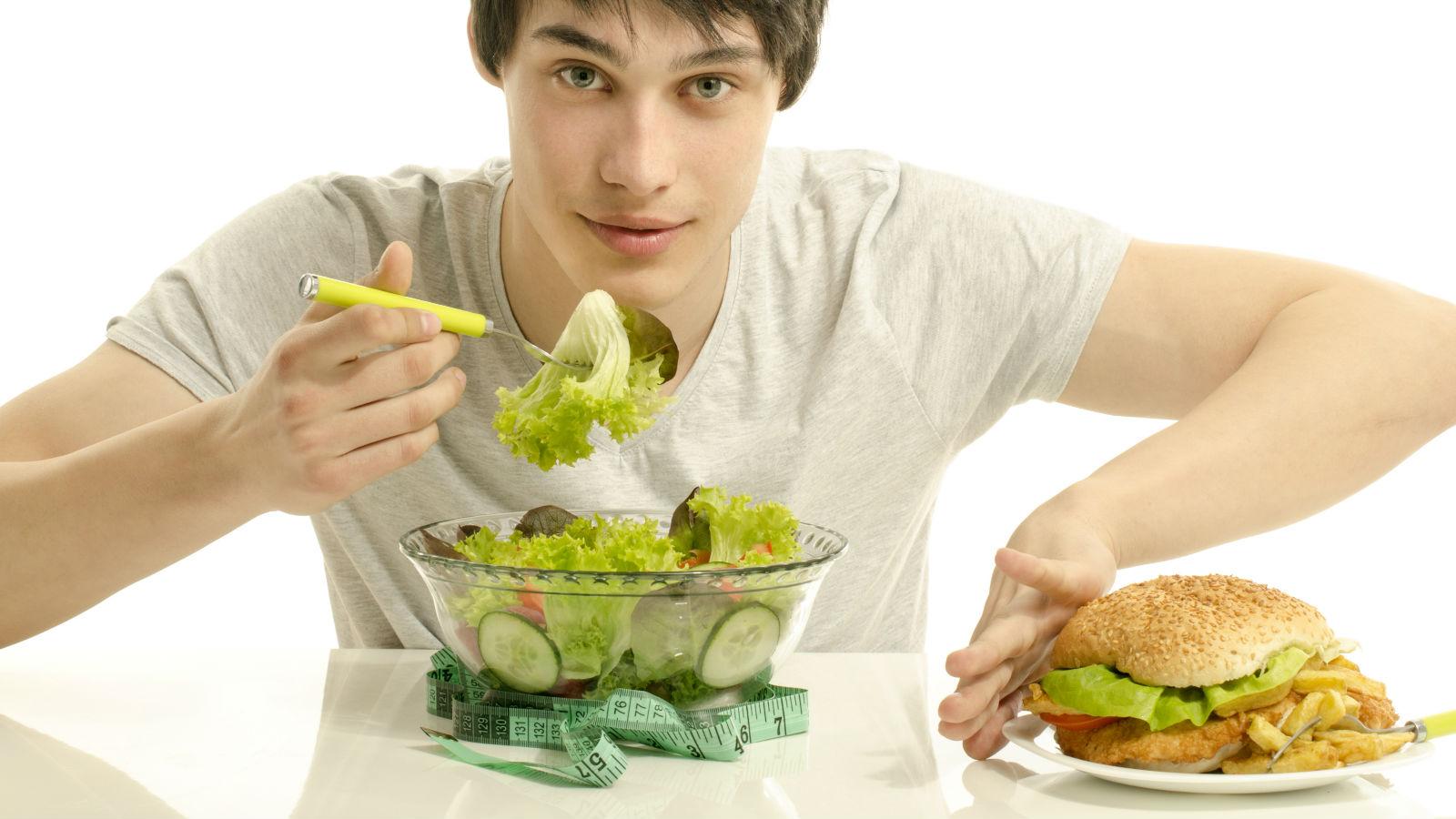 ¿Las fiestas te dejaron exceso de peso? 10 consejos para adelgazar