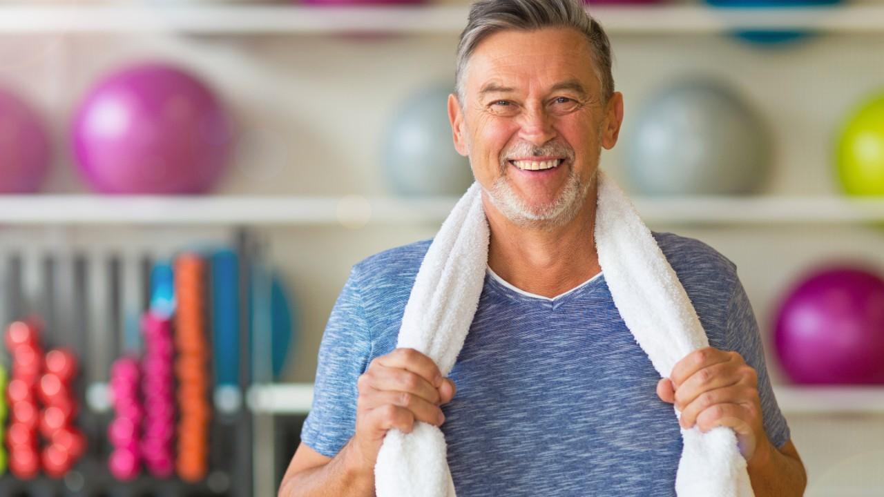 La fortaleza emocional hace que tengas una mejor salud