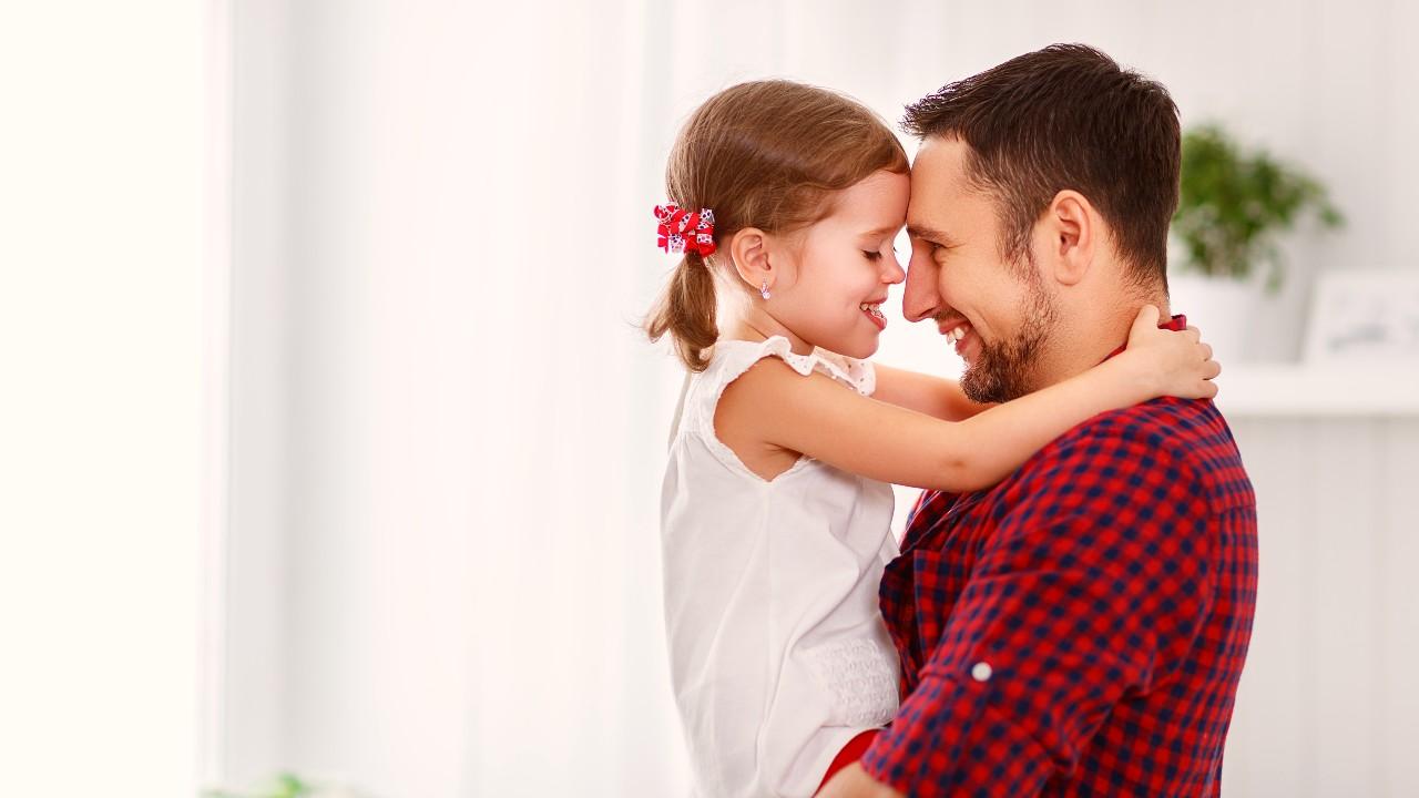 Cómo fortalecer la relación padre e hija
