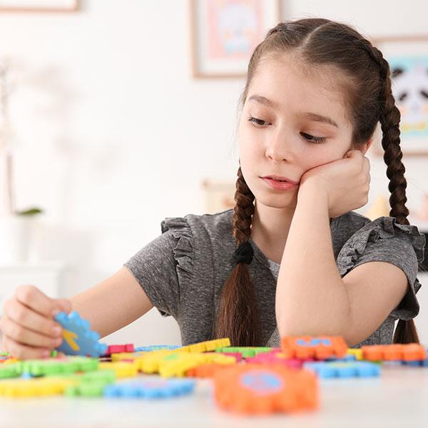 Creando consciencia acerca del autismo