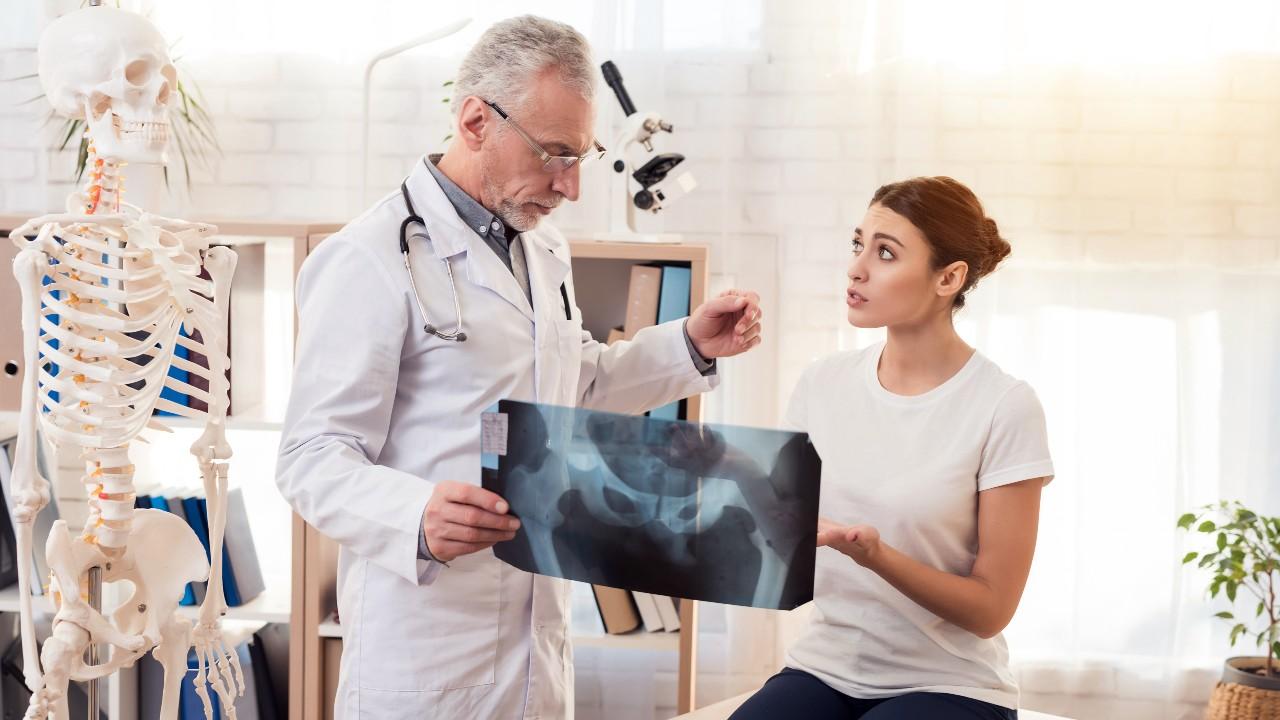 El reemplazo de cadera mejora la vida sexual