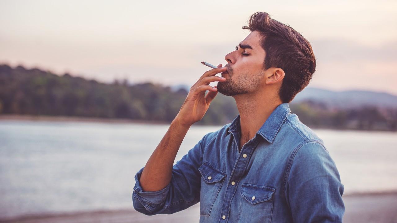 Padres separados ¿equivale a hijos fumadores?