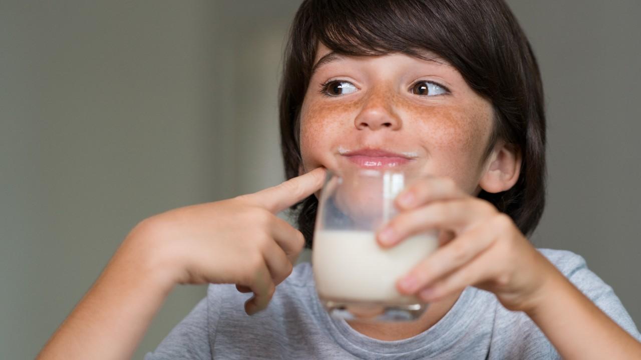 ¿Debo tomar leche aunque ya no sea un bebé?