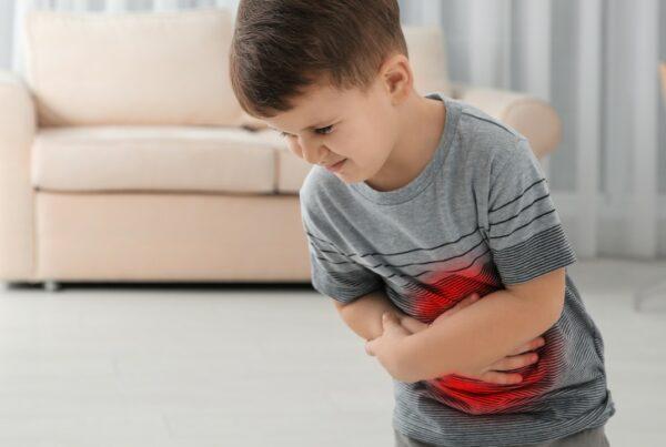 Aprende a identificar los síntomas de la apendicitis